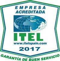 logo ITEL